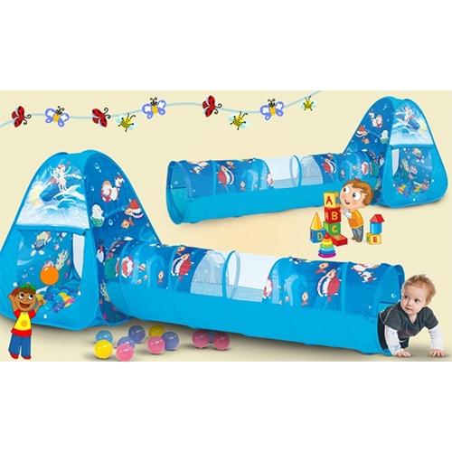 מעולה  אוהל משחקים לילד בעיצוב מעורר דמיון של מעמקי הים 192293- P1000 IT-49