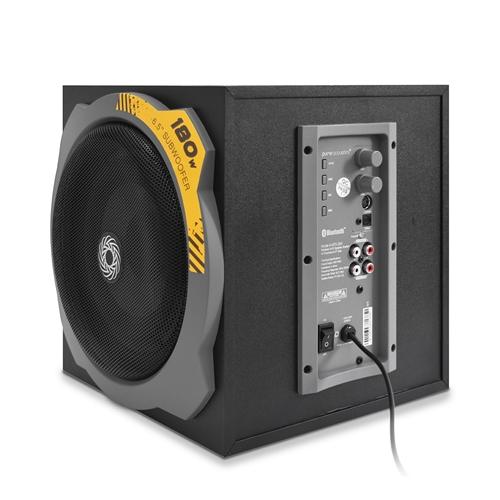 מפוארת מערכת רמקולים עוצמתיים! Pure Acoustics MTX 250 205567- P1000 ZB-29