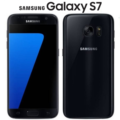 סמארטפון Galaxy S7 SM-G930FD 32GB