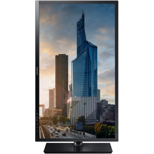 מסך מחשב Samsung S27H650FDM 27'' LED PLS