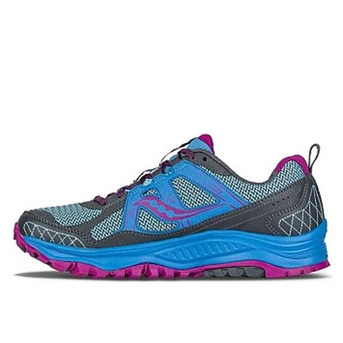 נעלי ריצה נשים Saucony סאקוני Excursion TR 10