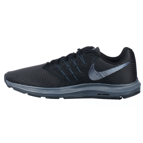 נעלי ריצה לגבר NIKE Run Swift צבע שחור