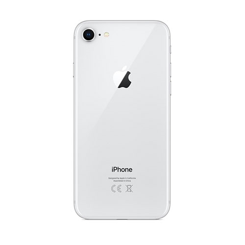 סמארטפון Apple iPhone 8 256GB Silver