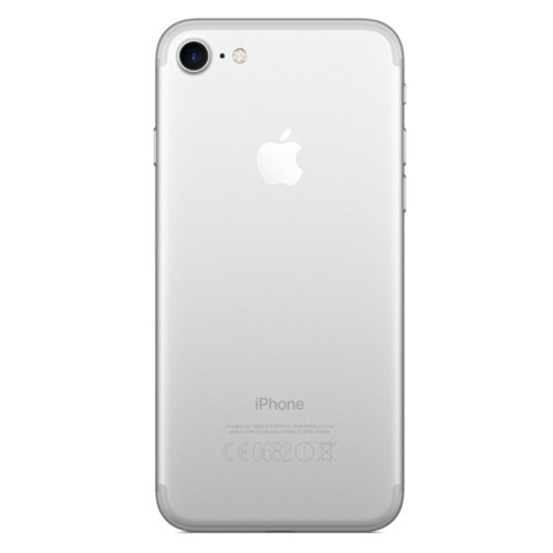סמארטפון Apple iPhone 7 Plus 128GB Silver