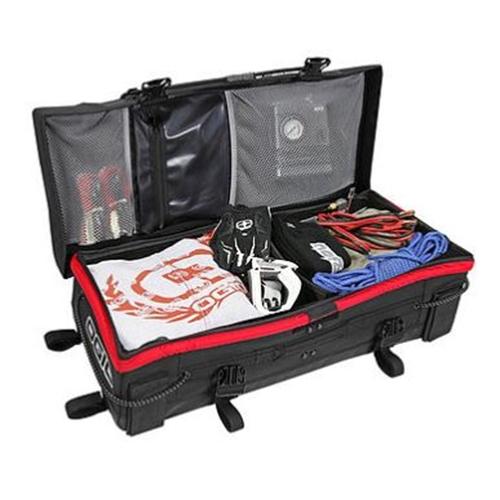 נפלאות תיק קדמי לטרקטורון HONCHO ATV FRONT RACK BAG 309280- P1000 OX-29