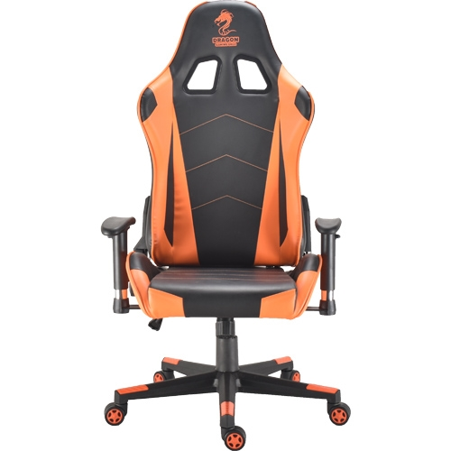 כיסא גיימינג GLADIATOR GAMING CHAIR מבית DRAGON