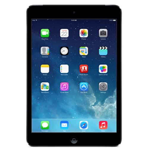 אייפד  iPad Mini 2 Retina Display 32GB WiFi+Cellular Apple
