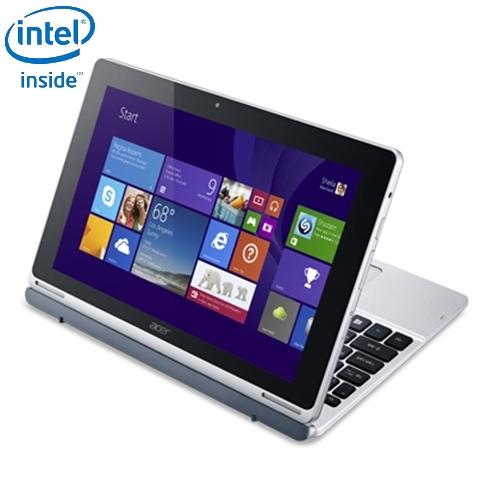 מסודר מחשב נייד טאבלט ACER כולל Intel® Atom™ processorמחשב נייד טאבלט DU-62