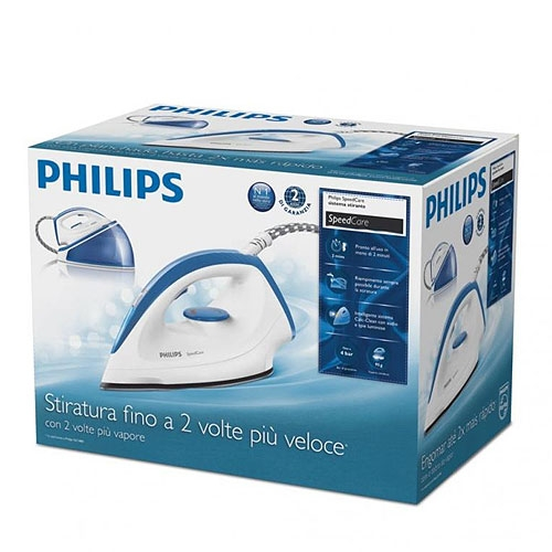 מגהץ קיטור GC6605 Philips
