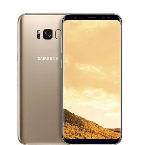 סמארטפון Samsung Galaxy S8 Plus G955FD דואל סים