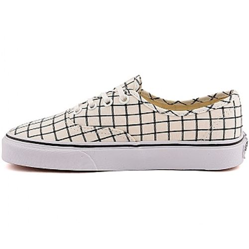 נעלי אופנה נשים VANS וואנס דגם Authentic Grid