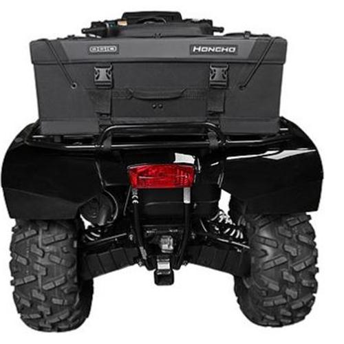 מודרני תיק אחורי לטרקטורון HONCHO ATV REAR RACK BAG 309278- P1000 JS-31