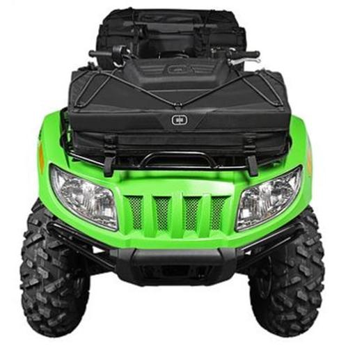 טוב מאוד תיק קדמי לטרקטורון HONCHO ATV FRONT RACK BAG 309280- P1000 FB-91