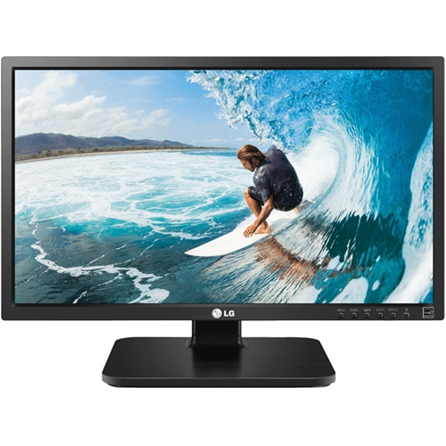 "מסך מחשב 21.5"" IPS LED Full HD דגם 22MB37PU-B"