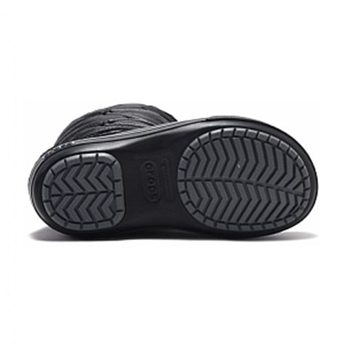 מגפיים נשים Crocs קרוקס דגם  Crocband II.5 Cinch