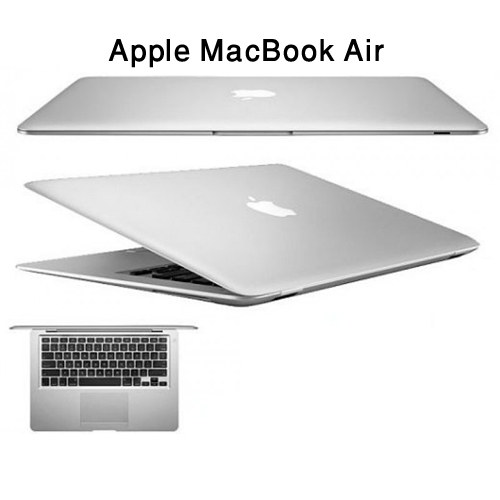 "מחשב נייד MacBook Air A1466 11.6"" Apple"