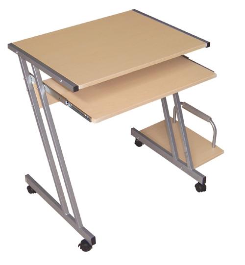 האופנה האופנתית שולחן מחשב מעוצב ושימושי Vitorio Divaniשולחן מחשב מעוצב ושימושי YQ-04