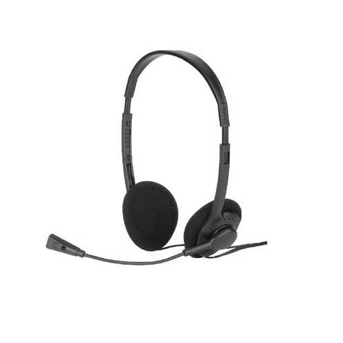 מעולה אוזניות איכויות משולבות מיקרופון למחשב מבית HAMAאוזניות איכויות KB-69