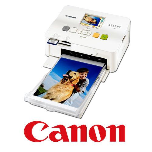 מאוד מדפסת פוטו קומפקטית ניידת דגם CANON SELPHY CP780 123966- P1000 LE-69