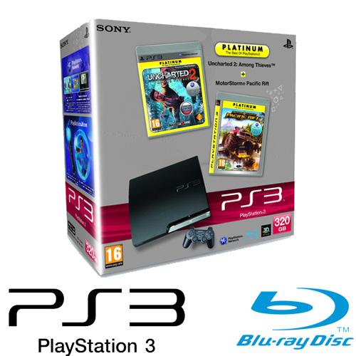 playstation 3 320gb blu ray playstation 3 320gb blu ray cech 2504b 320gb 157045. Black Bedroom Furniture Sets. Home Design Ideas