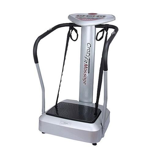 מכשיר כושר מסג' מקצועי Crazy fit massage