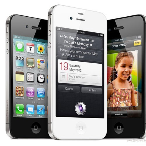 סמארטפון  iPhone 4s 8GB Apple