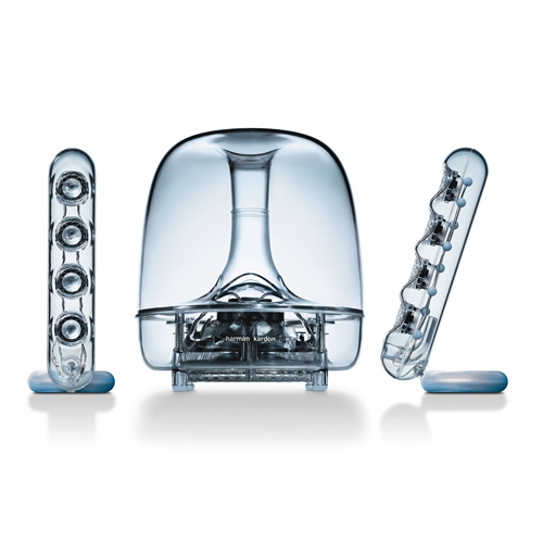 מערכת רמקולים 2.1 Harman-Kardon Soundsticks III