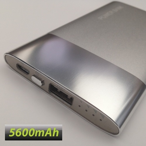 סוללת גיבו 5600mAh matrix