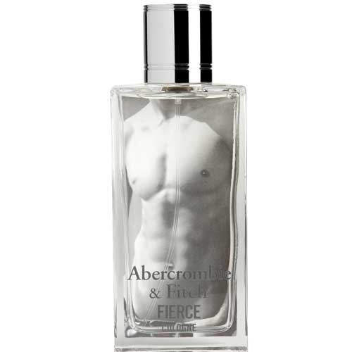 בושם לגבר Fierce Cologne בית Abercrombie & Fitch