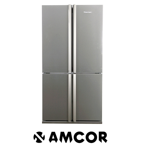 טוב מאוד מקרר 4 דלתות 524 ליטר דגם AMCOR AFD639 אמקור 190121- P1000 VM-35