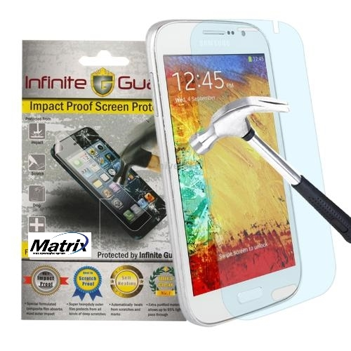 מגן מסך impact Proof Screen Protector