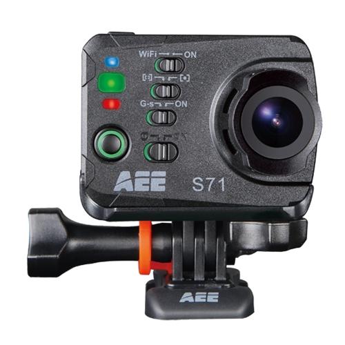 מצלמת אקסטרים 16MP עמידה למים דגם AEE S71