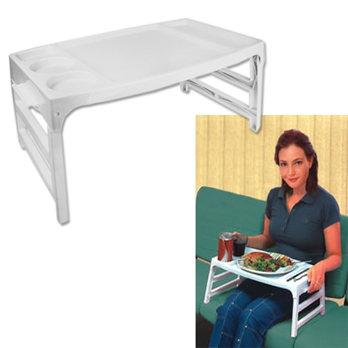 Lap Table 1007167 BUY THE WAY