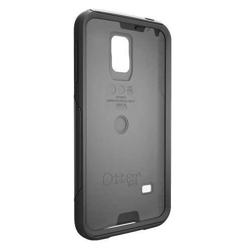 מקורי S3,S4,S5 - OtterBox Commuter For Galaxy