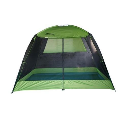 אוהל צל משפחתי מרושת, המתאים ל 8-6 אנשים