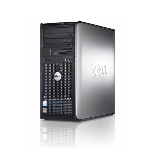 מחשב OPTIPLEX 760 DELL