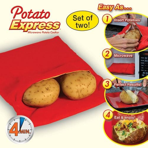 ! POTATO EXPRESS ! POTATO EXPRESS TVItems