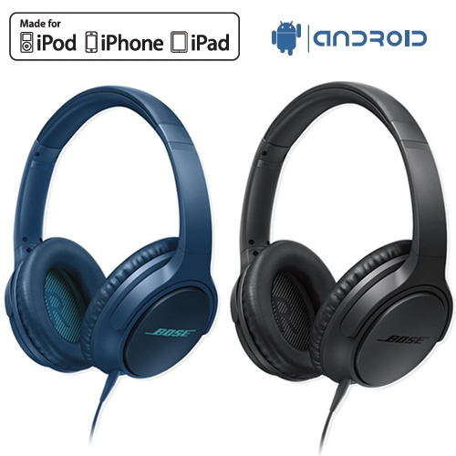 SoundTrue® around-ea SoundTrue® around-ear II BOSE