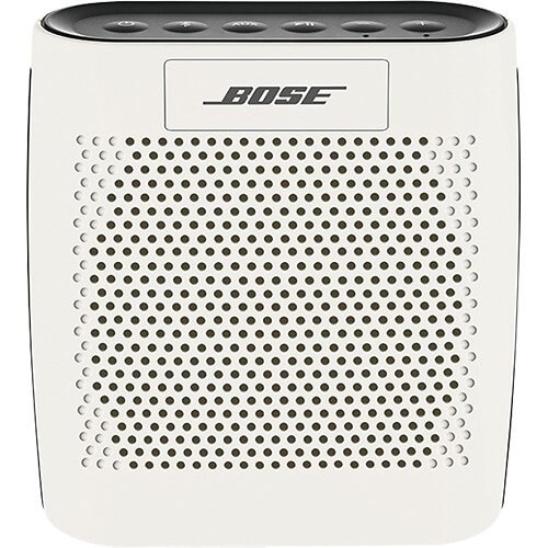 רמקול נייד Bose SoundLink Color BOSE