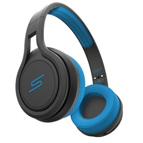אוזניות SMS Audio On-Ear Wired Sport SMS