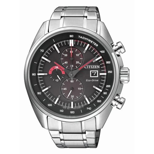 "שעון יד מבית CITIZEN ECO DRIVE נטען ע""י האור"