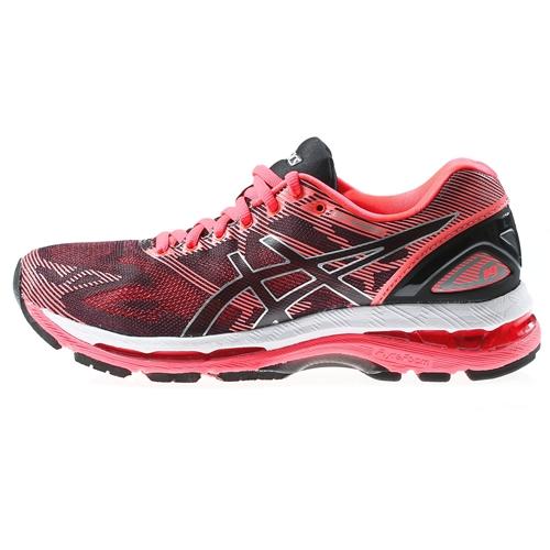מתוחכם נעלי ריצה גברים ונשים asics אסיקס נימבוס 19 הדגם הכי חדש במגוון GZ-75