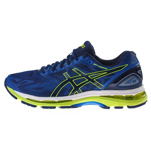 סנסציוני נעלי ריצה גברים asics אסיקס נימבוס 19 לגבר 4907נעלי ריצה גברים BO-92