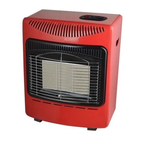תנור חימום גז לשימוש בבית בחצר ובמרפסת