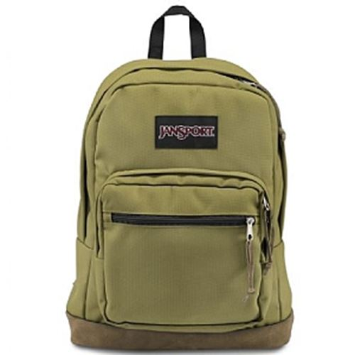 תיק גב JanSport גאנספורט דגם RIGHT PACK