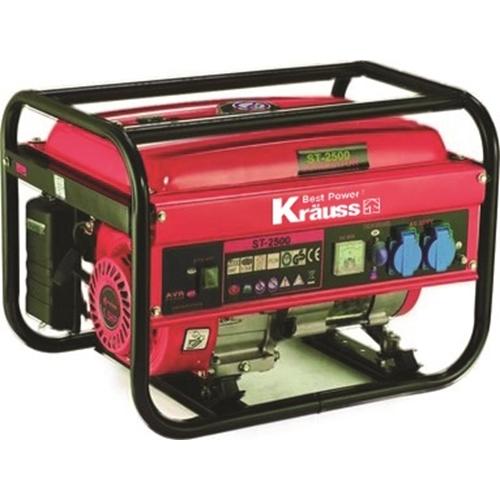 גנרטור בנזין 2200W מנוע תערובת דגם KR-2500