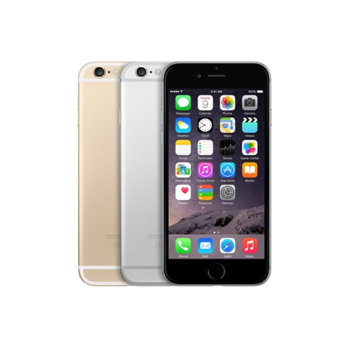 סמארטפון iPhone 6 128GB מבית Apple