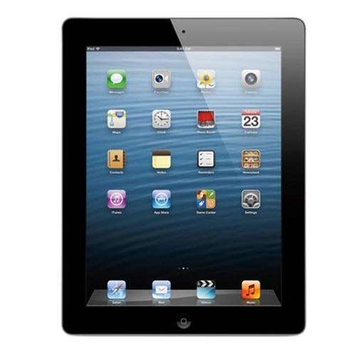 Apple iPad 4 9.7'' 32GB Wi-Fi+Cellular