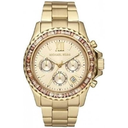 מקורי שעון יד מעוצב Michael Kors MK5849 מייקל קורס 300544- P1000 HU-55