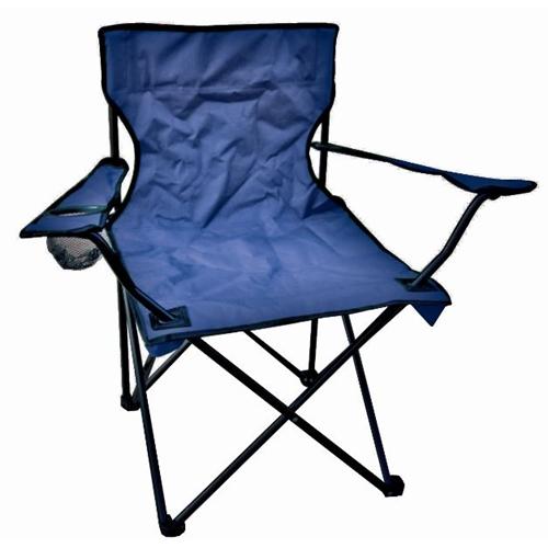 כיסא קמפינג מתקפל לשטח למחנאות ולקמפינג